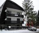 Apartament Duplex Cristi Predeal