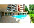 Apartament Luisa Lux Mamaia