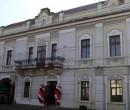 Cazare Boul Rosu Residence