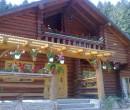 Cabana Paltinu Sucevita