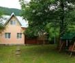 Casa de vacanta Delmont Slanic Moldova