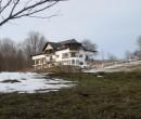 Casa de vacanta La Conac Manastirea Humorului