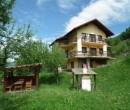 Casa de vacanta Valea Tisei Bran