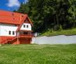Casa de vacanta Visinica Predeal