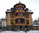 Pensiunea Casa Dunarea Predeal