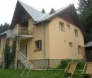 Casa La Barlogul Ursului Slanic Moldova