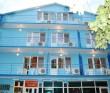 Hotel Blue Eforie Nord