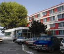 Hotel Capitol Eforie Sud