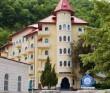 Hotel Cerna Baile Herculane