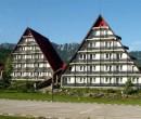 Hotel Cheia Cheia