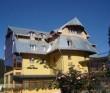 Hotel Cosmos Campulung Moldovenesc