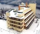 Hotel Cota 1400 Sinaia