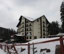 Hotel Crisalpin Poiana Brasov