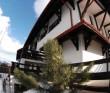 Hotel Garden Resort Moeciu