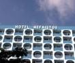 Hotel Hefaistos Eforie Nord