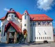 Hotel House of Dracula Poiana Brasov