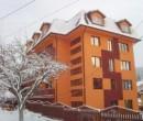 Hotel Iri Busteni