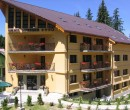 Hotel Meitner Predeal