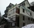 Hotel Mont Blanc Predeal