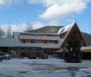 Hotel Pescarus Bicaz