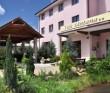 Hotel Vila Santana Baile Felix
