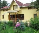 Pensiunea Dor de Bucovina Campulung Moldovenesc