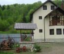 Pensiunea Filip Slanic Moldova