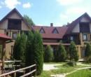 Pensiunea Liliana Campulung Moldovenesc