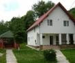 Pensiunea Rustica Campulung Moldovenesc