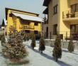 Residence Park Mona Busteni