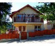 Vila Bradul Poiana Soarelui Slanic Moldova
