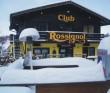 Vila Club Rossignol Poiana Brasov