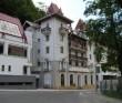 Vila Complex Teleconstructia Slanic Moldova