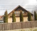 Vila Demy Bran