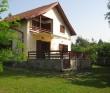 Vila Dumbrava Trandafirilor Slanic Moldova