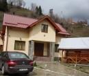 Casa Ileana Moeciu