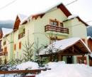 Vila Hanul Satului Azuga