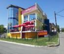 Vila Plexus Eforie Sud