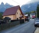 Vila Romina Busteni