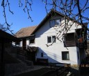 Vila Roua Tisei Bran
