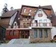 Villa Oblique Forest&Spa Sinaia